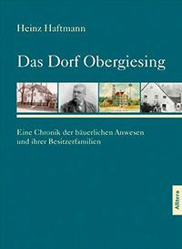 Haftmann Heinz - Das Dorf Obergiesing