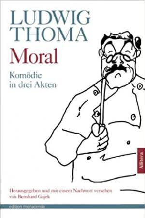 Thoma Ludwig - Moral
