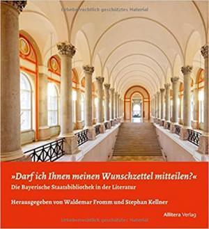 Fromm Waldemar, Kellner Stephan - »Darf ich Ihnen meinen Wunschzettel mitteilen?«
