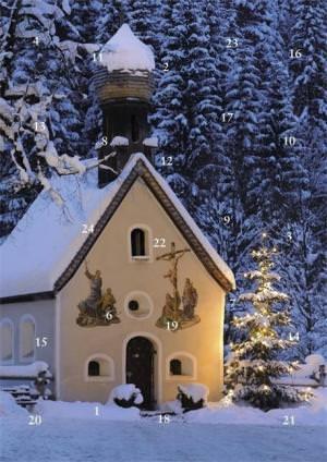 - Adventskalender Bayerisches Brauchtum im Advent
