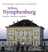 Fuchsberger Doris, Vorherr Albrecht, Warbeck Gredel - Schloss Nymphenburg