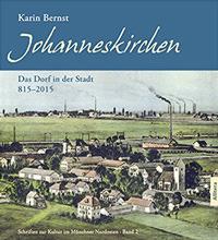 Bernst Karin - Johanneskirchen