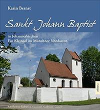 Bernst Karin - Sankt Johann Baptist in Johanneskirchen