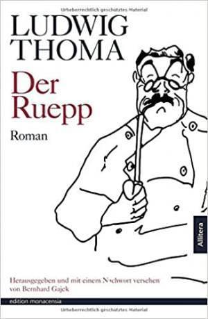 Thoma Ludwig - Der Ruepp