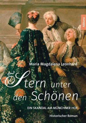 Leonhard Maria Magdalena - Stern unter den Schönen