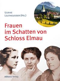 - Frauen im Schatten von Schloss Elmau