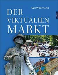 Winterstein Axel - Der Viktualienmarkt