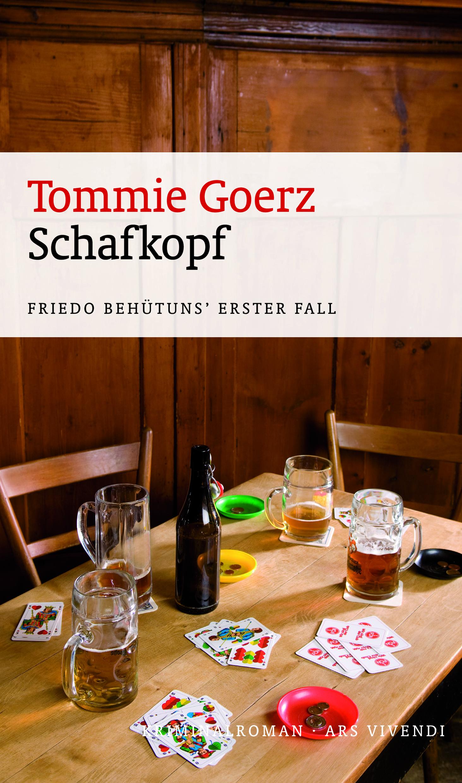 Tommie Goerz - Schafkopf