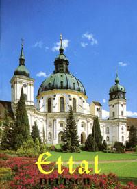 Koch Laurentius - Basilika Ettal