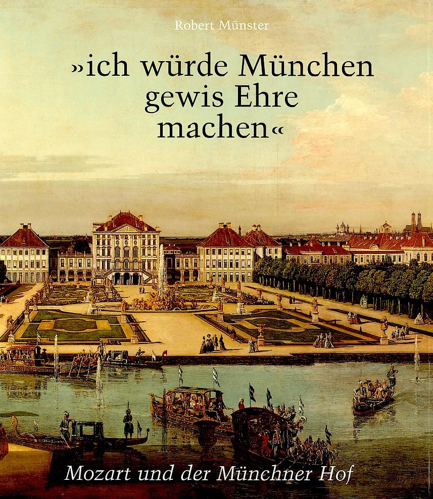 Münster Robert, Friedrich Heinz - Ich würde München gewis Ehre machen