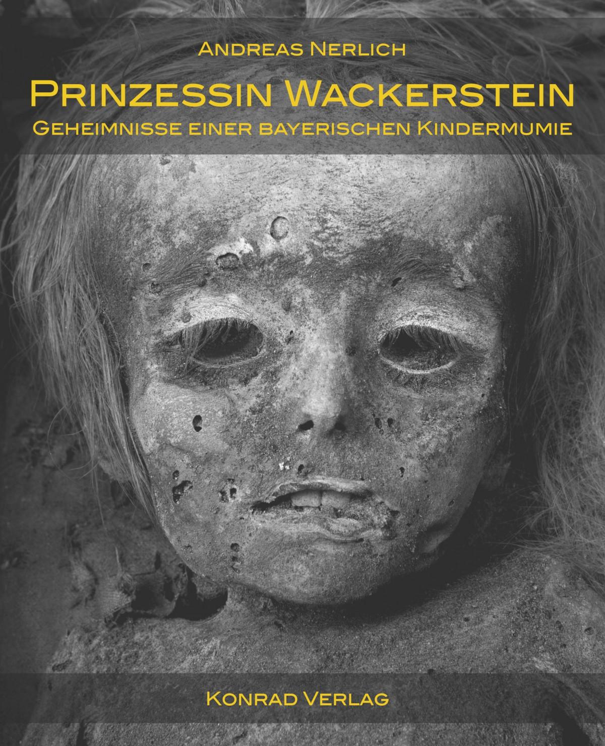 Nerlich Andreas - Prinzessin Wackerstein