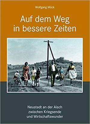 Mück Wolfgang - Auf dem Weg in bessere Zeiten