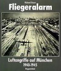 Bauer Richard - Fliegeralarm