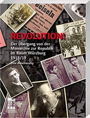- Revolution!