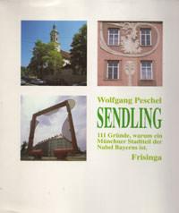 Peschel Wolfgang - Sendling