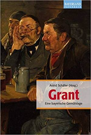 Schäfer Astrid - Grant