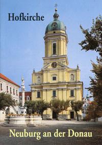Pechloff Ursula - Hofkirche