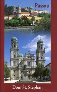 Wurster Herbert W. - Passau - Dom St. Stephan