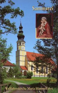 Kalhammer Hubert - Wallfahrtskirche Maria Himmelfahrt