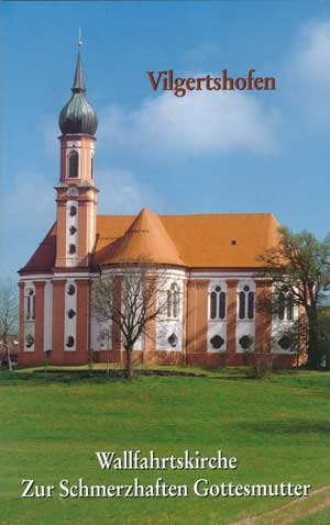 - Wallfahrtskirche Zur Schmerzhaften Gottesmutter