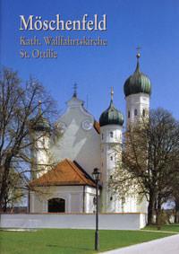 Hösch Karin - Kath. Wallfahrtskirche St. Otilie