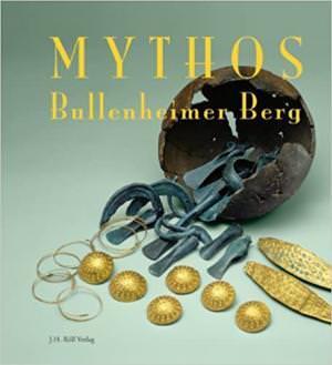 Mergenthaler Markus, Klein-Pfeuffer Margarete - Mythos Bullenheimer Berg