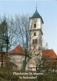 Beck Otto - Pfarrkirche St. Martin in Aulendorf