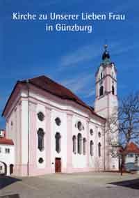 Fuchs Claudia - Kirche zu Unserer Lieben Frau in Günzburg