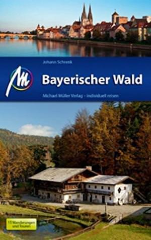 Schrenk Johann - Bayerischer Wald