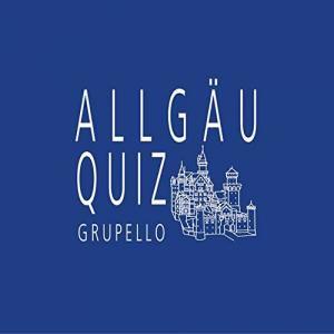 Stallecker Joachim - Allgäu-Quiz