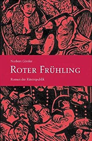 Göttler Norbert - Roter Frühling