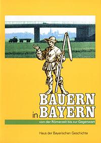 Grimm Claus, Henker Michael, Brockhoff Evamaria - Bauern in Bayern