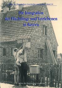 Prinz Friedrich - Die Integration der Flüchtlinge und Vertriebenen in Bayern