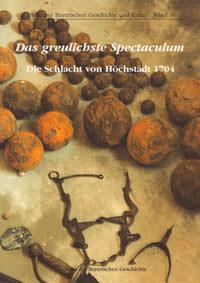 Junkelmann Marcus - Das greuliche Spectaculum