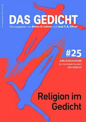 - Religion im Gedicht