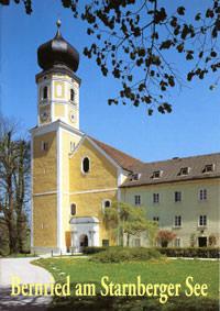 Pechloff Ursula - Bernried am Starnberger See