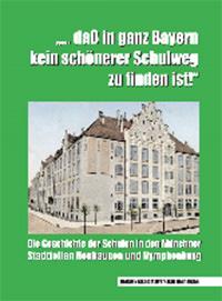 Schröther Franz - ..., daß in ganz Bayern kein schönerer Schulweg zu finden ist!