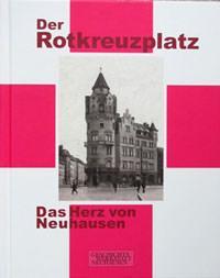 Geschichtswerkstatt Neuhausen - Der Rotkreuzplatz