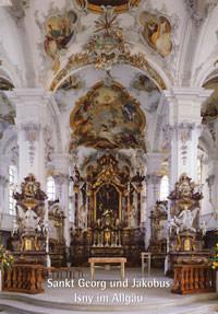 Beck Otto - Sankt Georg und Jakobus