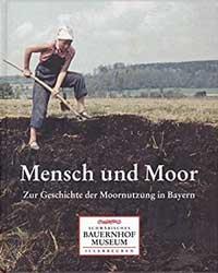 Fassl Peter, Kettemann Otto - Mensch und Moor