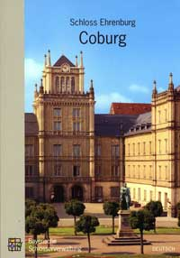 Brunne Herbert, Seelig Lorenz - Schloss Ehrenburg
