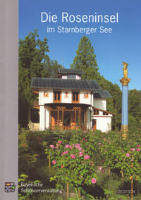 Schmid Elmar D., Fesq-Martin Martinus, Lang Amei, Zeune Joachim - Die Roseninsel