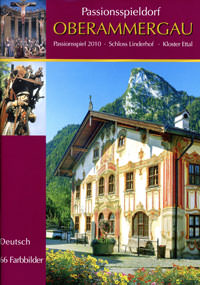 - Passionsspieldorf Oberammergau