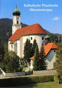 - Katholische Pfarrkirche Oberammergau