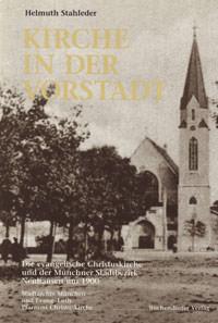Stahleder Helmuth - Kirche in der Vorstadt