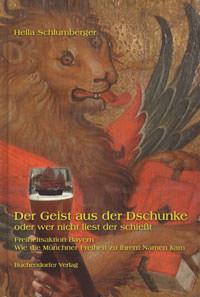 Schlumberger Hella - Der Geist aus der Dschunke