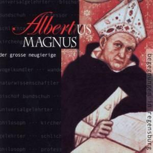 - Albertus Magnus