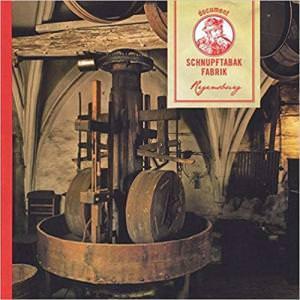 - document Schnupftabakfabrik Regensburg