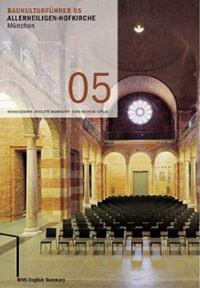 Baumeister Nicolette - Allerheiligen-Hofkirche München