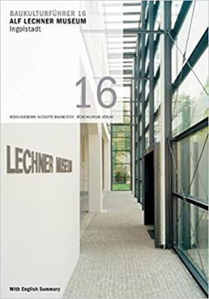 Baumeister Nicolette - Alf Lechner Museum